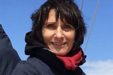 Trainer Annita Smit stelt zich voor